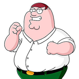 Peter griffin sat nav voice download