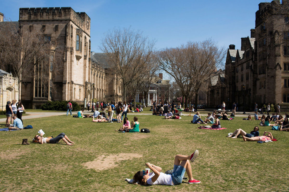 yale college essays College application personal statements and supplemental essays that worked see how thousands of students got in to top schools and improve your chance of admission.